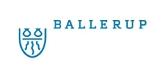 Logo for Ballerup Kommune