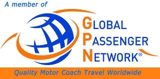 Logo for Global Passenger Network